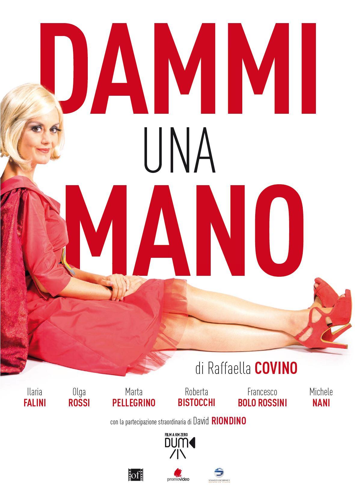Dammi una Mano Cinema Italy Atlanta Italian Film Festival<br />