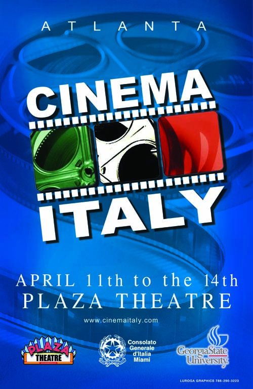 2013 Italian Film Festival Atlanta