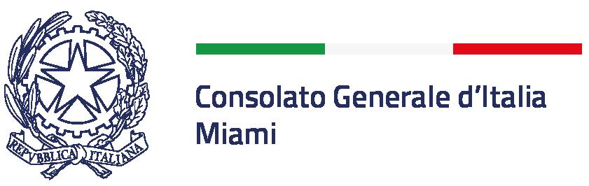 Consolato Generale d'Italia Miami
