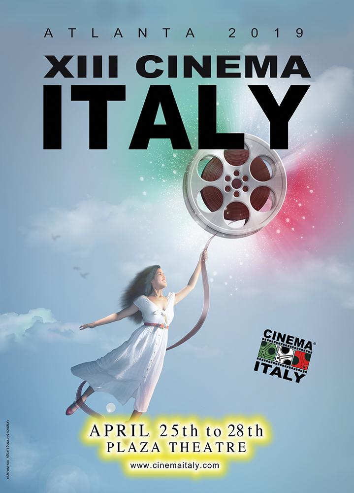 Atlanta Italina Film Festival 2019