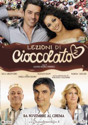 Lezioni di Cioccolato 2 - Chocolate Kisses 2