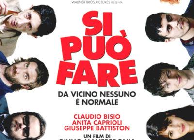 Cinema Italy Anuncia una Segunda Pasada de la Película Si Puo Fare