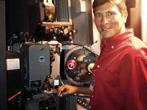 Claudio Di Persia, President, Artistic Director