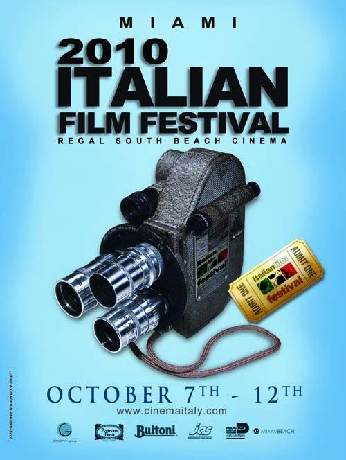2010 Italian Film Festival in Miami