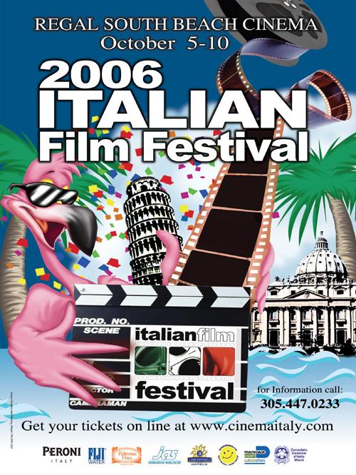 2006 Italian Film Festival in Miami