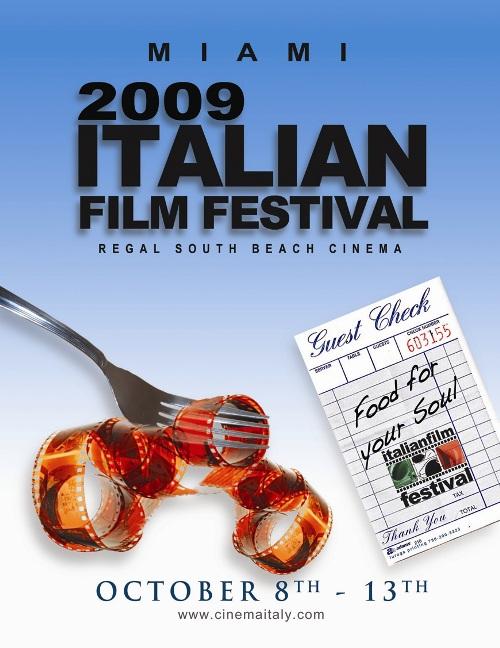 2009 Italian Film Festival in Miami