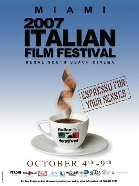 2007 Italian Film Festival in Miami