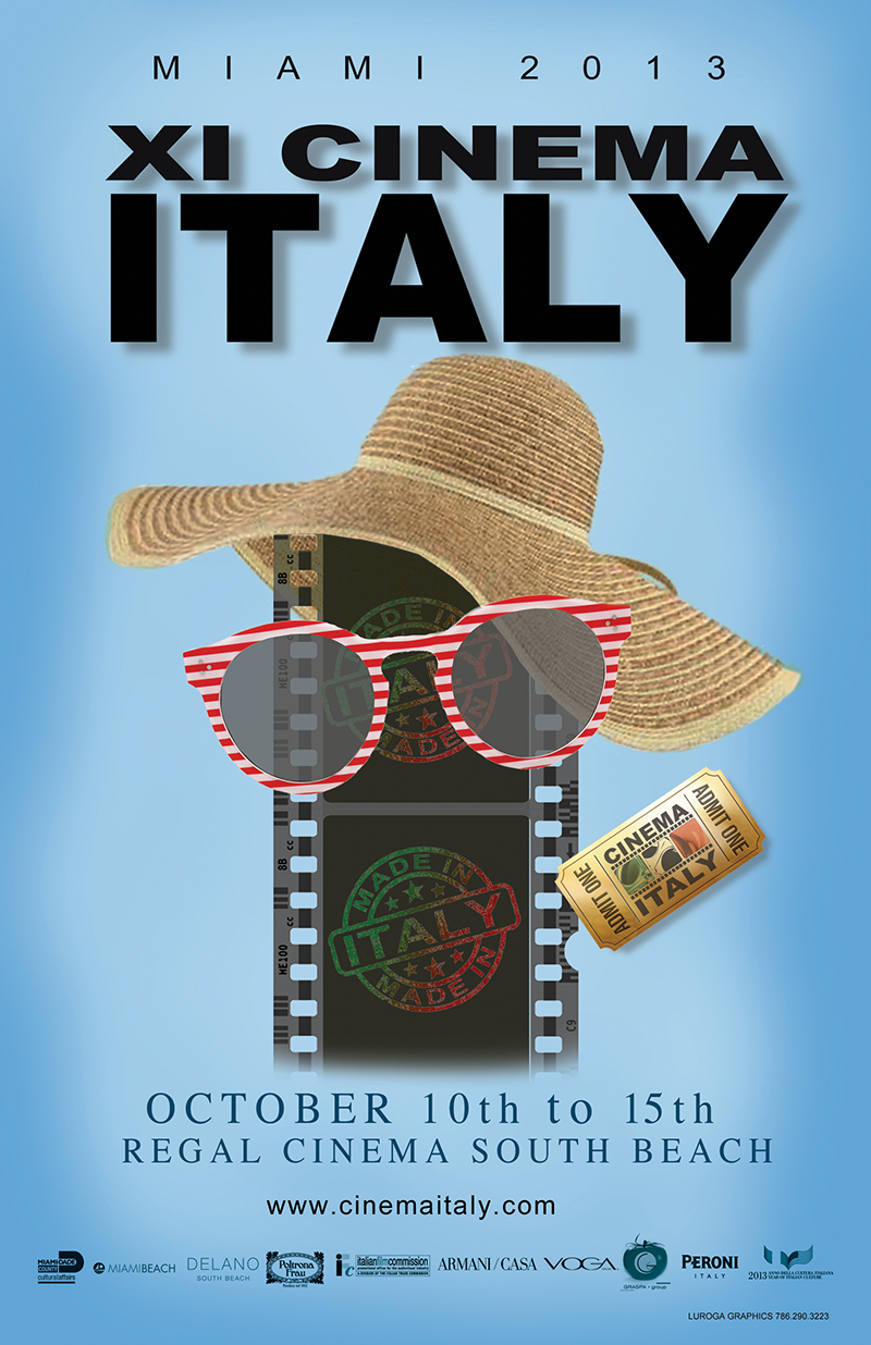 2013 Cinema Italy Miami<br />