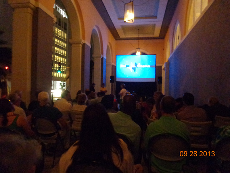 Pre Event @ Coral Gables Museum: Free Italian Film Screening <br />