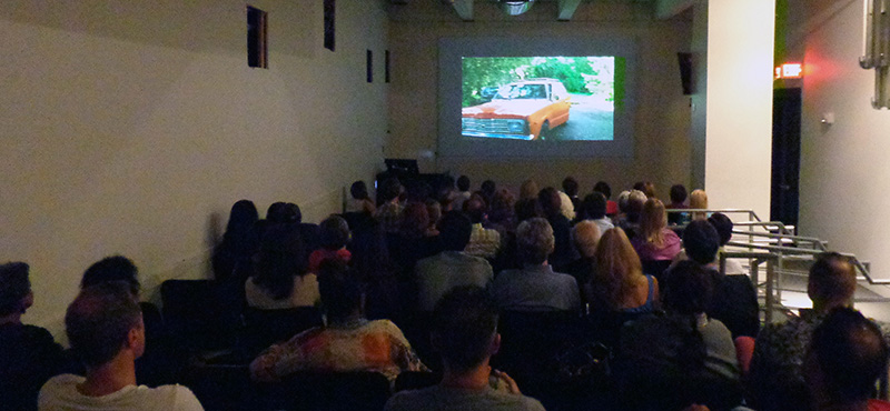 Pre Event @ Wolfsonian Museum Miami Beach: Free Italian Film Screening <br />