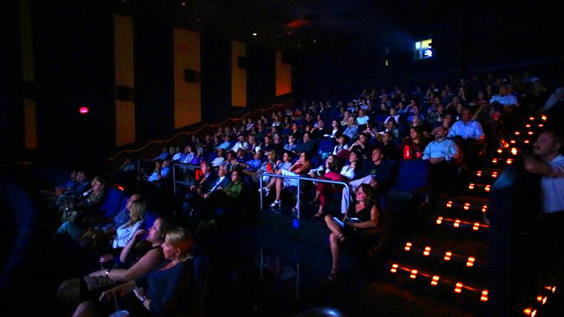Regal Cinema Theatre Lincoln Rd Miami Beach - XI Annual Cinema Italy<br />