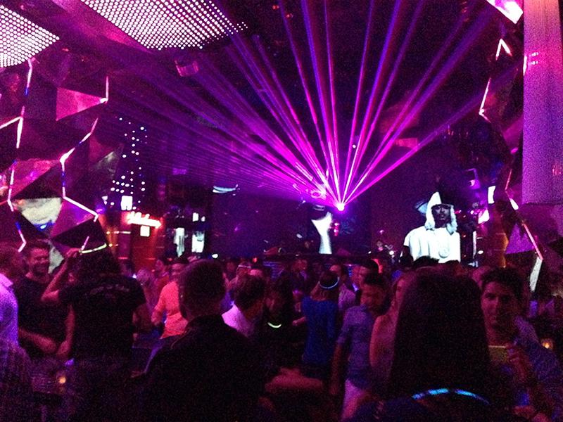 After Party @ Set Club Miami - XI Cinema Italy<br />