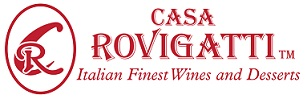 Casa Rovigatti Sponsor of CINEMA ITALY MIAMI