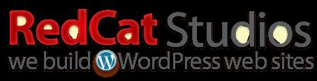 RedCat Studios logo