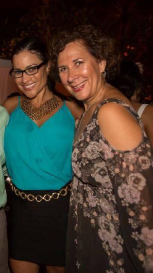 Opening Night Party @Delano Miami Beach - PHOTO COURTESY of @Circo Massimo Entertainment<br />
