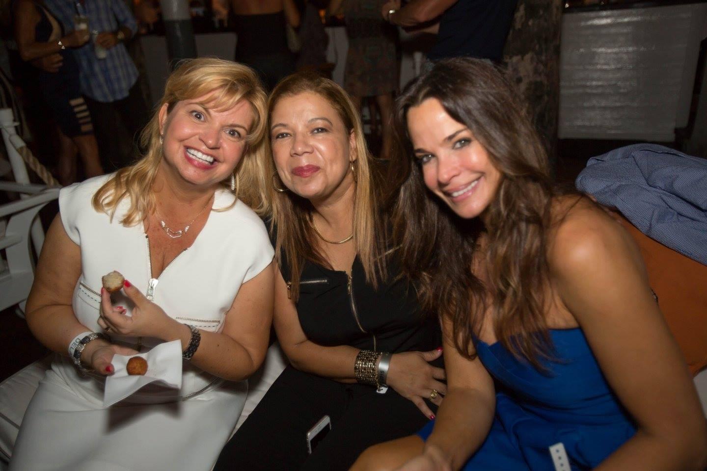 Opening Night Party @Delano Miami Beach  PHOTO COURTESY of @Circo Massimo Entertainment<br />