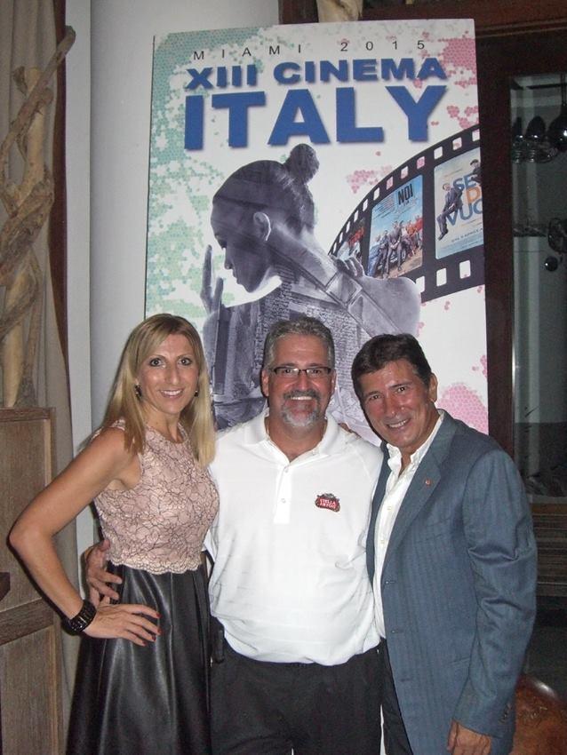 Closing Night @Bianca at Delano -  thank you William Vasquez from Stella Artois!<br />