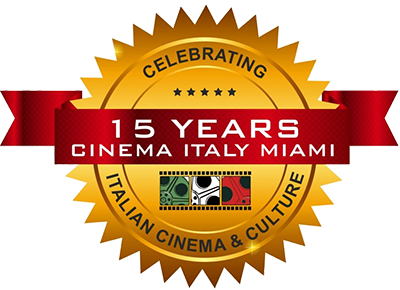 15 Years Cinema Italy Anniversary
