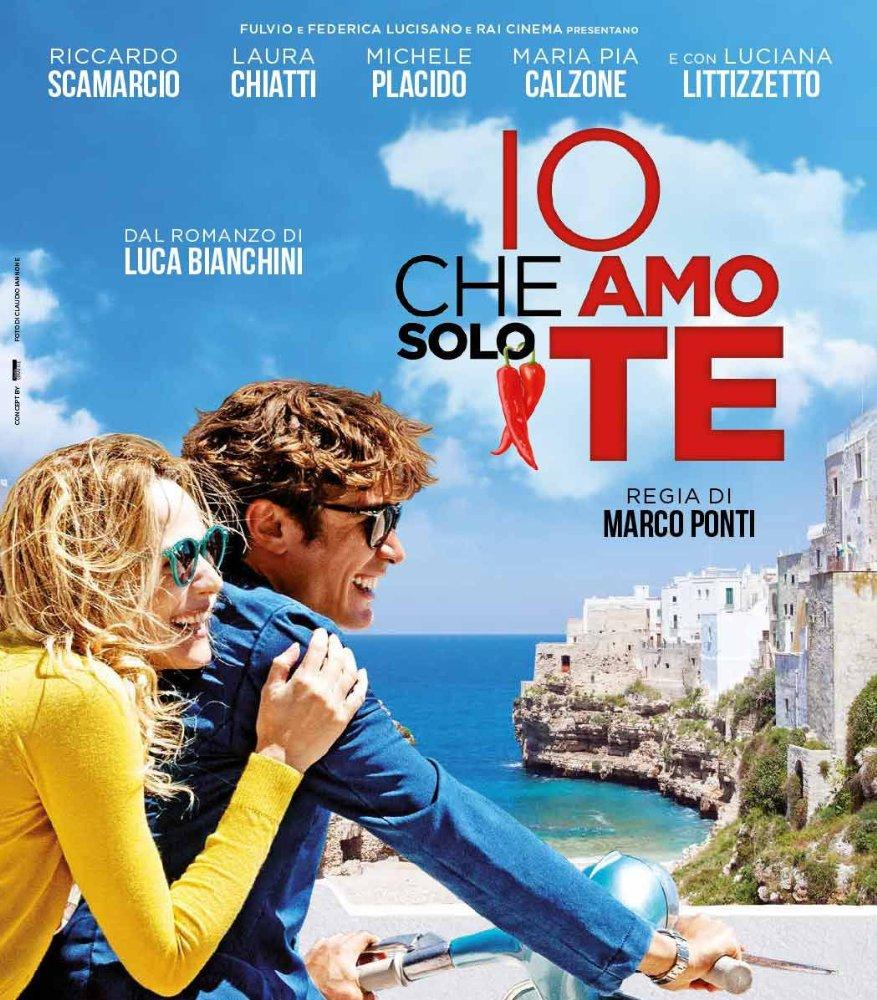 14th CINEMA ITALY Miami - Italian Film festival 2016<br />