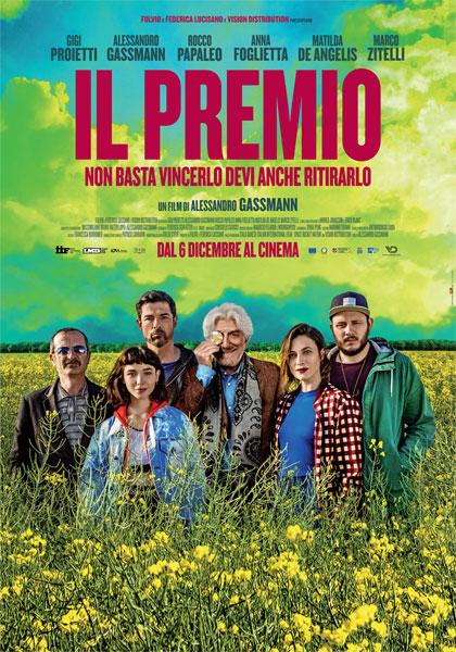 Il Premio_Poster<br />