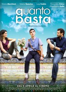 Quanto Basta_Poster
