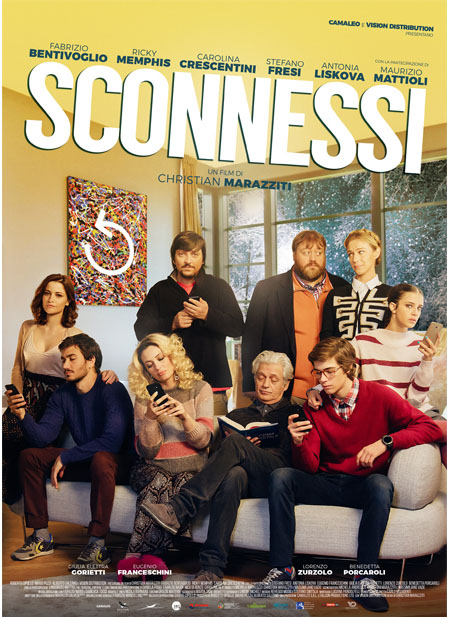 Sconnessi_Poster<br />