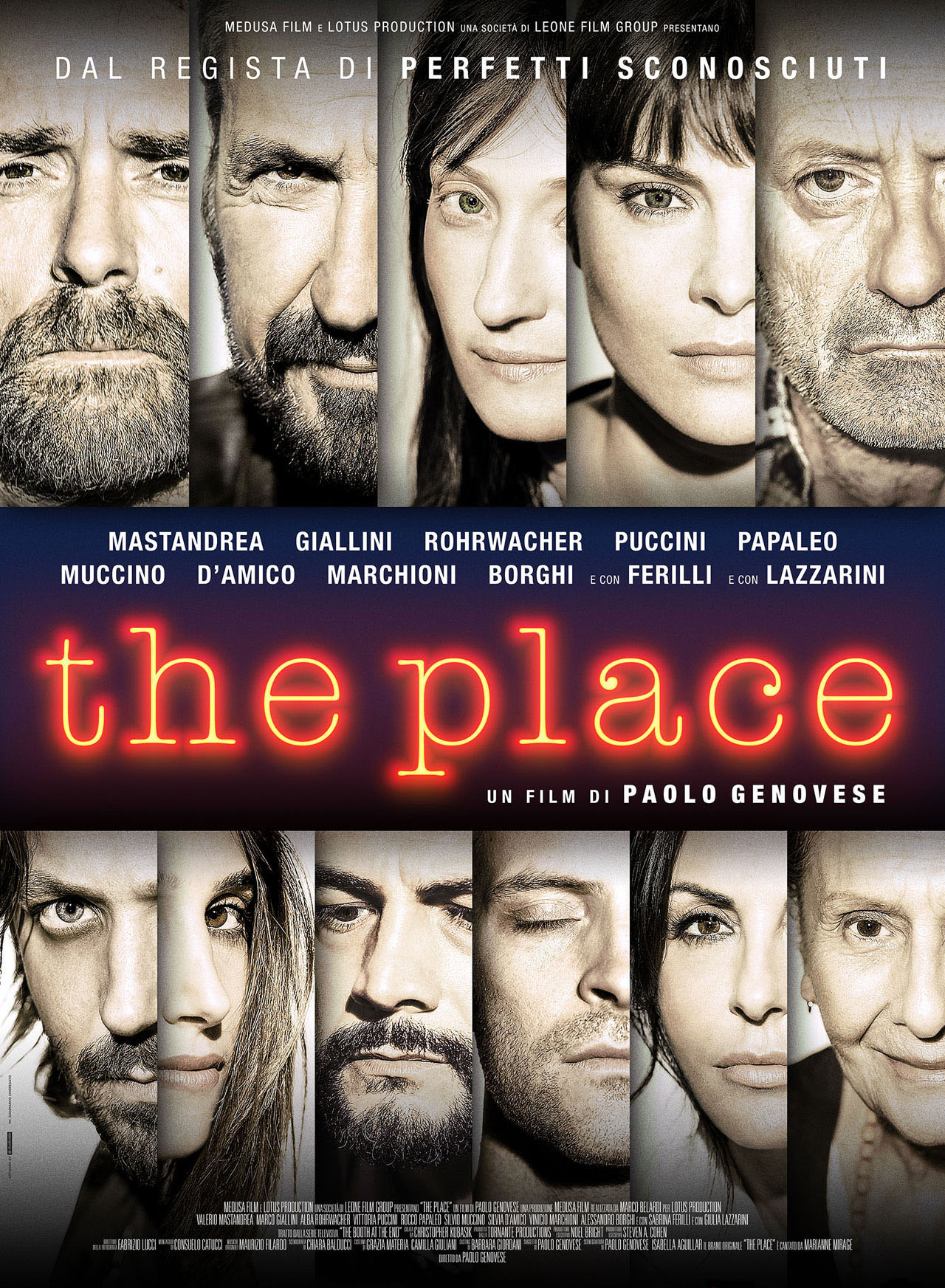 The Place_Poster<br />