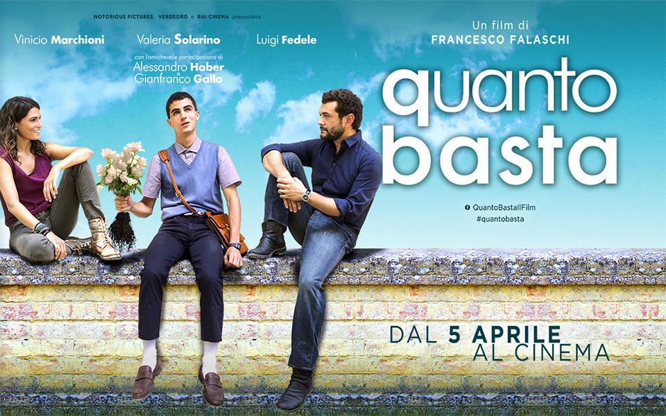 Quanto Basta Winner of Cinema Italy Miami
