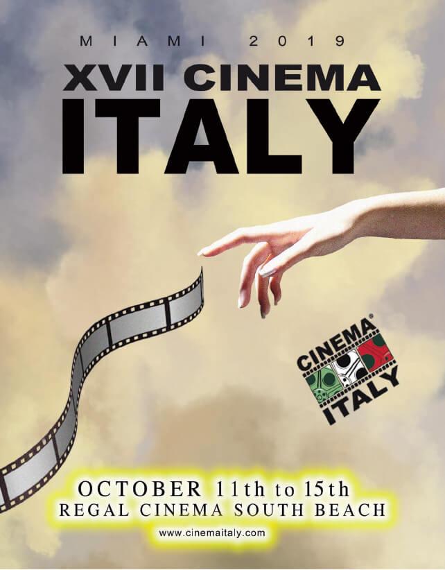 2019 Cinema Italy XVIII Program 1