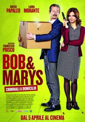 Bob and Marys Italian movie