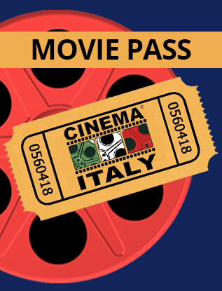 movie pass cinema italy